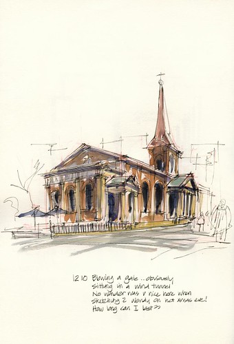110902 AD04_06 St James Sketch