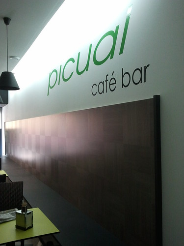 Café Bar Picual. Linares. (4)
