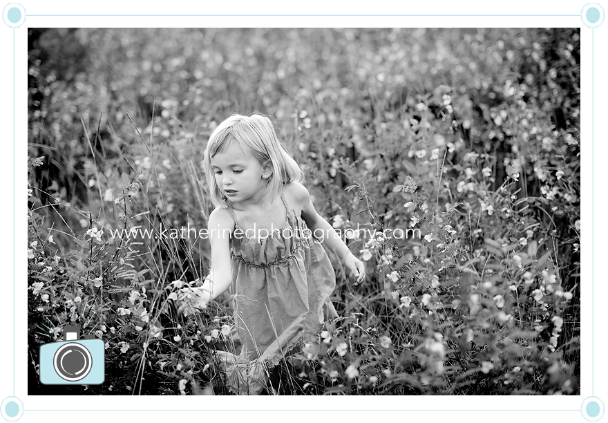Fayetteville, NC Children's Photographer
