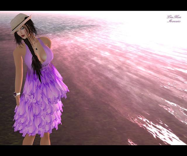 Anik Violet