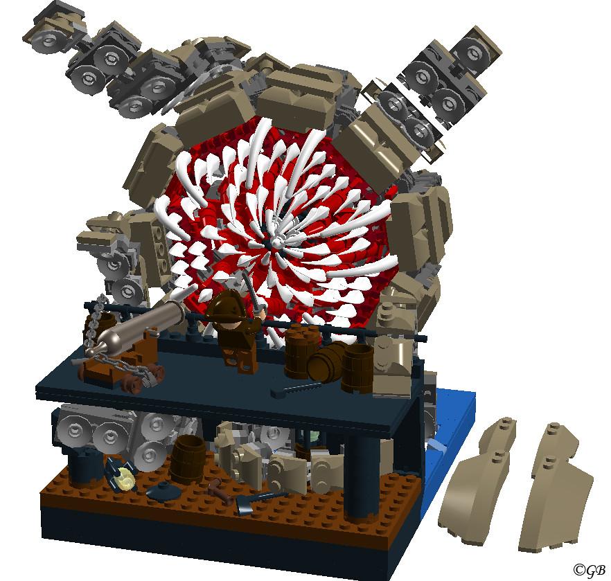 Lego Pirates Of The Caribbean Crack