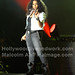Janet Jackson At The Greek Theater