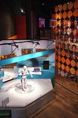 Singapore 2011 - Singapore Discovery Centre (3)