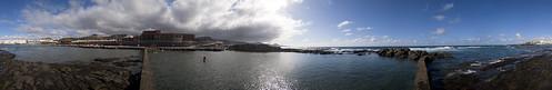 El Puertillo, Bañaderos, Arucas. Isla de Gran Canaria