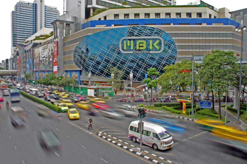 MBK, Bangkok