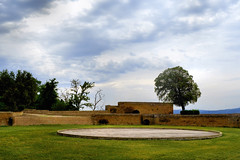 The Park (EC@PhotoAlbum) Tags: landscape nikon paesaggio umbria orvieto nikond3100