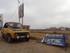Renault R4 Restyling 1 (Hicham Charqane) Tags: auto nikon marocco r4 renaut hicham d5000 priero charqane
