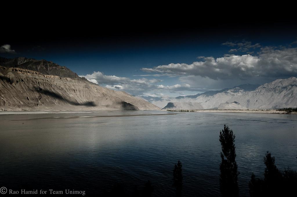 Team Unimog Punga 2011: Solitude at Altitude - 6123311668 2945d68191 b