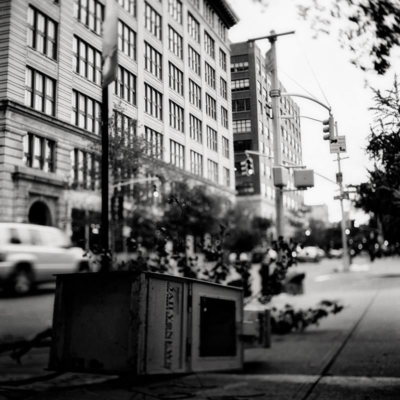 NYC - Irine's Wake