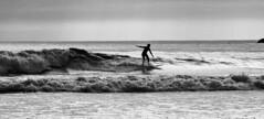 6090.2 Surfer Form B&W (eyepiphany) Tags: oregon surf surfing blackwhitephotography oregonbeaches summerlife oregonsurfing oregontourism manzanitta smuglerscove tappingthesource bestplacestosurf bestplacestosurfinoregon oregonbeachtowns manzanittaoregon