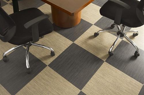 Tarkett Commercial Flooring - Space - Modular Resilient Tile