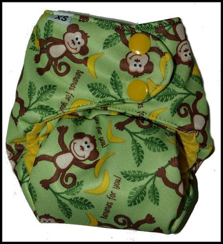 BBPreemie Monkey 3