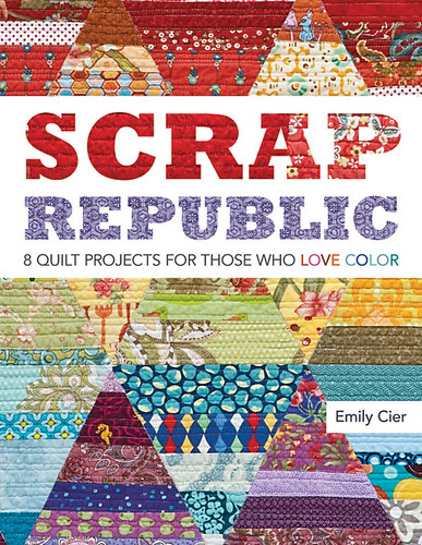 Scrap Republic by Emily Cier