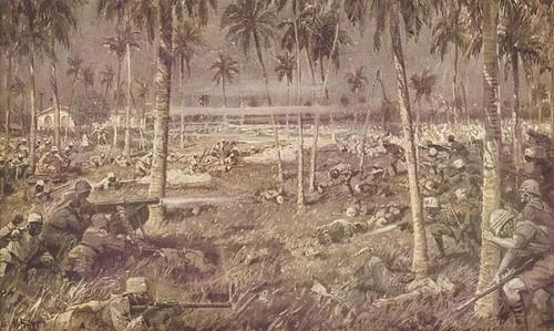 Battle of Tanga