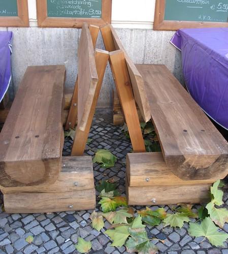 Puupenkillä Berliinissä by Anna Amnell