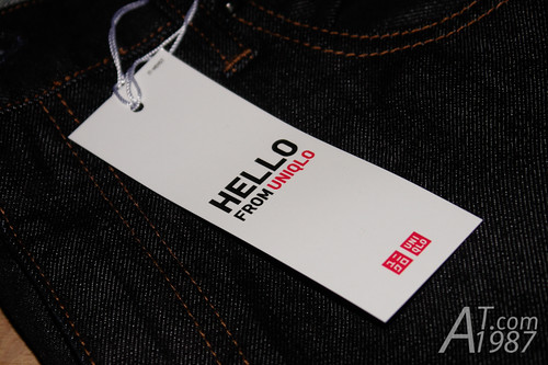 The 1st UNIQLO shop in Thailand