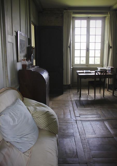 Le Château, Peter Gabriëlse's home - 312