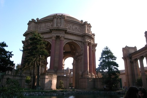 Palace of Fine Arts