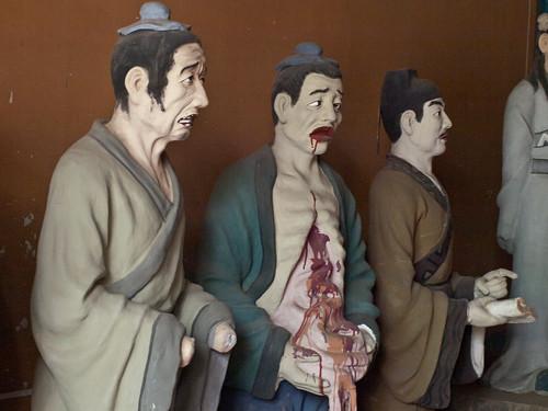 Templo de Dongyue (07)