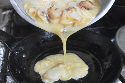 Foodie blog: Tortilla Española