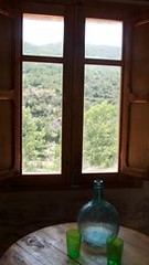 Vistas (brujulea) Tags: rural casa vistas casas castello calma fuentes castellon rurales ayodar brujulea