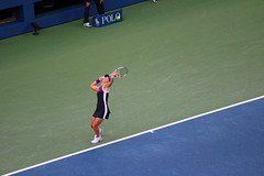 Sam Stosur US Open 2011