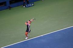 Sam Stosur US Open 2011