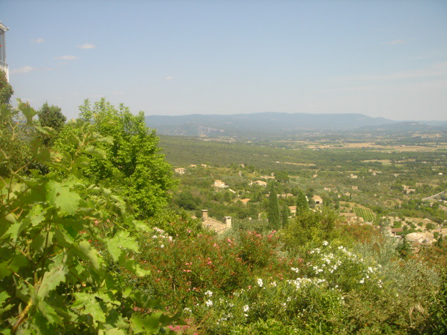 Provence_Scenic