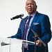 City of Tshwane Mayor, Mr Kgosientso Ramokgopa