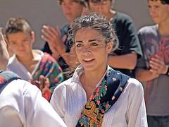P8267233 B (SAN TORCUATO, antes VILLAPORQUERA) Tags: danza fiestas santo patron larioja procesión 2011 patrono santorcuato danzadores peñaelempuje