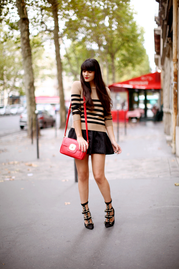 Paris stripes 01