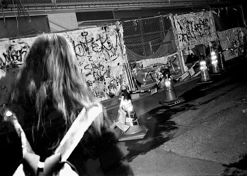 UDAGAWA on the Alley II