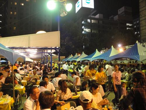 札幌夏祭り