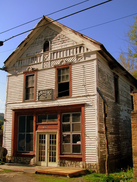 Old Store - Roan Mountain, TN