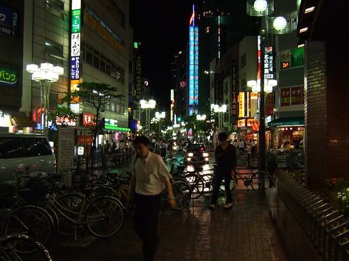 0585 - 11.07.2007 - Ikebukuro