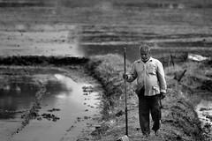 Campesino (Wang Pho - Kanchanaburi) (Guillermo Fdez) Tags: thailand tailandia kanchanaburi campesino countryman wangpho