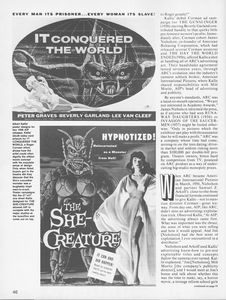 Cinefantastique VOL18, Page 046