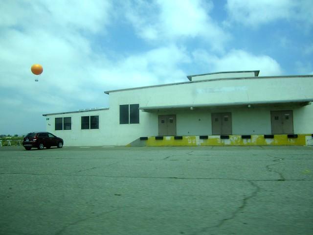 El Toro Base