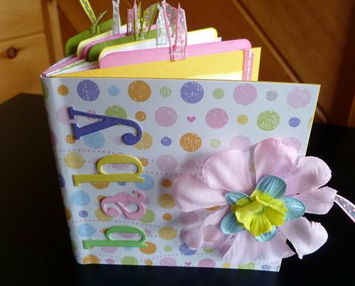 Baby Mini Giveaway