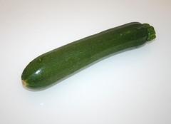 05 - Zutat Zucchini