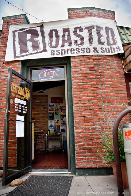 Roasted Espresso and Subs - Grand Junction, CO