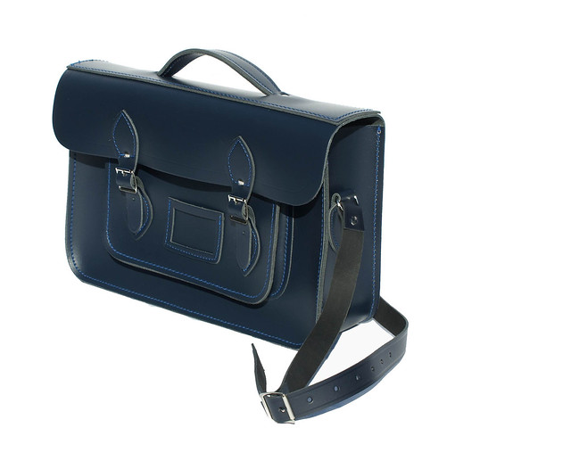 The Cambridge Satchel Company:復古時尚 - 3