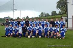 JFC 2011 Clones V Emyvale (Monaghan GAA) Tags: clones frontpage monaghan gaa emyvale monaghangaa clubfootball2011