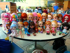 Vancouver Blythe Meet!!!