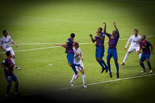 Supercopa 29