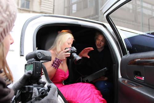 Anna Nicole Trailer - Limousine Scene © ROH 2011