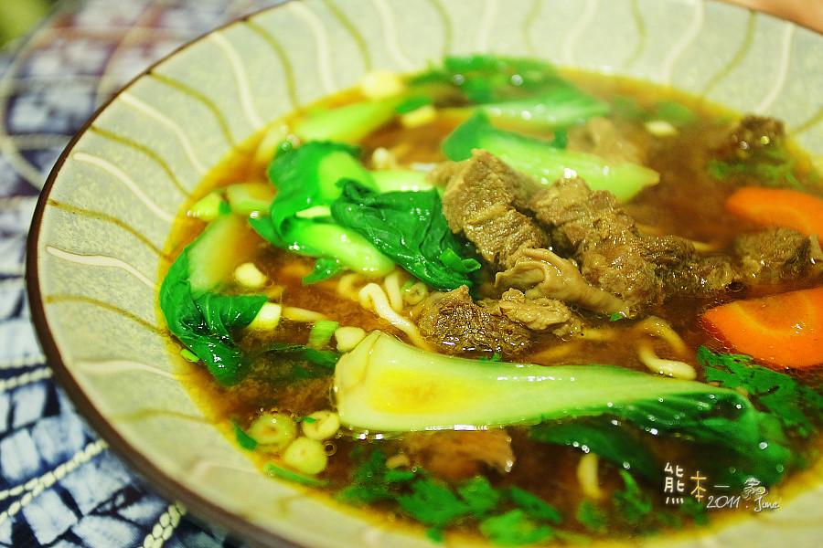 桃園慈文國中周邊美食|原燒牛肉麵VS越南牛肉麵