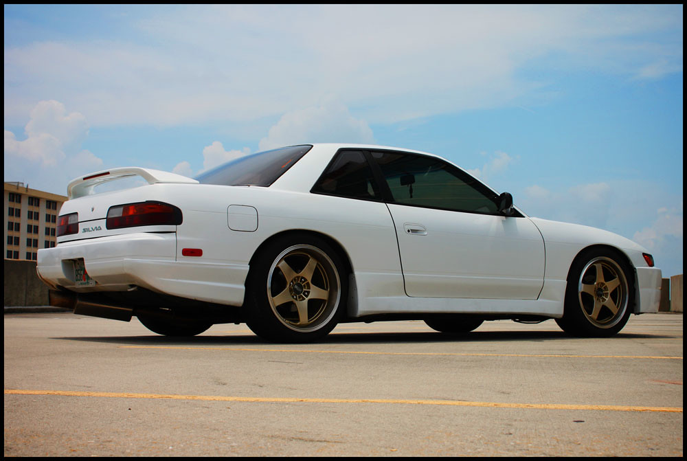 Fs Ft For Sale Or Trade Fl 240sx Coupe Silvia Front