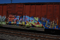Cuate (All Seeing) Tags: by zee db z zombies wh rtd cuate zeecrew