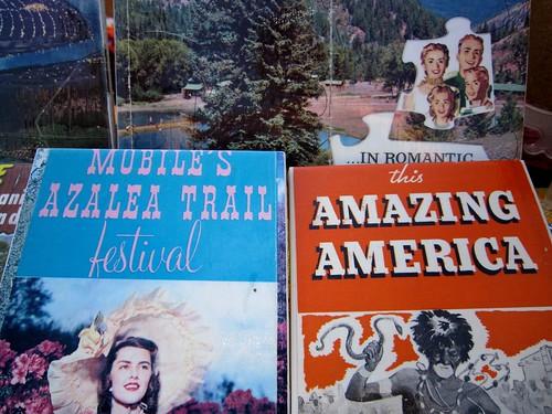 Azalea Trail, Amazing America Trivet / Coaster
